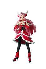Figuarts Cure Passion Figure anime Fresh Pretty Cure Precure BANDAI