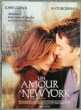 Affiche UN AMOUR A NEW-YORK Serendipity JOHN CUSACK Kate Beckinsale 40x60cm *