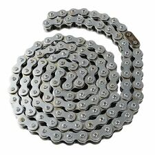 M525 Pitch Motorcycle ATV Natural Non O-Ring Chain X 120 LINKS