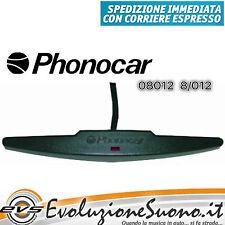 Phonocar 8/012 08012 Antenna Fm Auto da Vetro Amplificata Elettronica da Interno