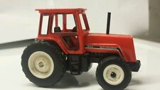 1/64 CUSTOM AGCO ALLIS CHALMERS 8010 TRACTOR WITH FWA ERTL FARM TOY