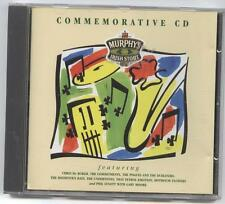 Various Artists-Murphy's Irish Stout Commemorative CD