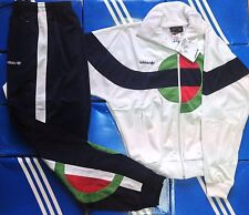 """Adidas """"Colorado"""" 80 years Made in HUNGARY oldschool vtg retro jacke and pants"""