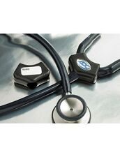 NEW STETHOSCOPE ID TAG BY ADC #697BK