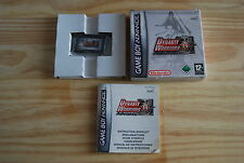 DYNASTY WARRIORS Game Boy Advance