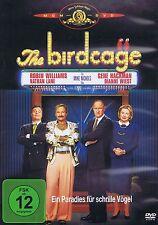 DVD - The Birdcage - Ein Paradies für schrille Vögel - Robin Williams