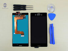 Sony Xperia M4 Aqua E2303 E2306 E2353 LCD Screen Display+Digitizer Touch Glass