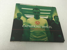 Catherine Wheel Delicious Ep 1997 NMINT DIGIPAK CD 724388490528