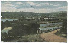 VICTORIA • 1908 • E.P. Series Postcard: Lorne, Vic.
