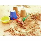 CHILDREN'S PLAY PIT CLEAN AND SAFE FUN PLAY SAND 25KG BAG