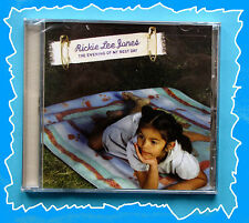 Rickie Lee Jones , The Evening Of My Best Day ( CD_U.S.A. )