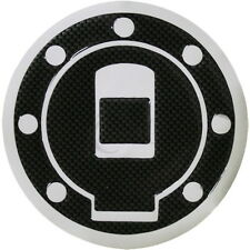 Fuel Gas Cap Cover Pad Sticker For Yamaha YZF R1 1998-1999 YZF R6 1999-2000