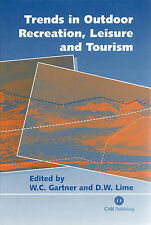 Trends in Outdoor Recreation, Leisure and Tourism (Cabi Publishing), , New Book