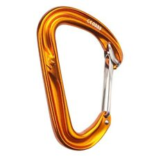 BLACK DIAMOND HOODWIRE CARABINER CLIMBING GEAR