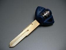 Suzuki GSXR 750 600 1300 DL650 GSX R K6 K8 K9 Blau Schlüssel Schlüsselrohling Ne