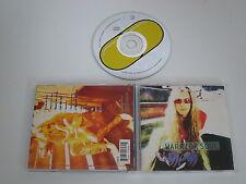 WARRIOR SOUL/CHILL PILL(GEFFEN GED24608) CD ALBUM