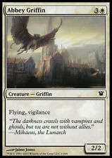 4x Grifone dell'Abbazia - Abbey Griffin MTG MAGIC Innistrad Ita