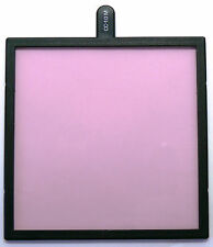 Sinar Color Control correction filter 125mm CC10M Formatt Magenta 547.91.210