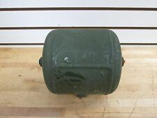 US MILITARY PRESSURE TANK; NSN: 2530-01-042-0683 ~NEW~SURPLUS~
