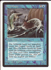 4x Sea Serpent/marinaque (alemán limitado) fbb German beta