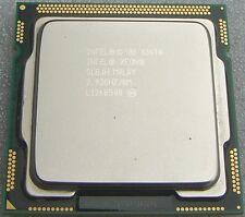 CPU Intel Xeon Prozessor X3470 Quad Core @ 2,93 Ghz SLBJH Socket 1156 / H1 /