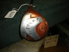 Taylor Made Burner 1-3  Wood   X975
