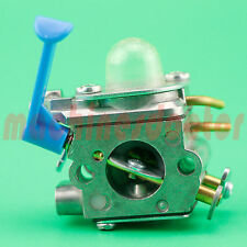Carburetor For Husqvarna 124L 124C 125C 125E 125L 125LD 128C 128L 128LD 128R