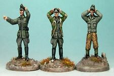 TQD GH25 20mm Diecast WWII German POWs