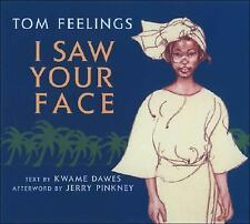 I Saw Your Face, Dawes, Kwame, Feelings, Tom, Good Books
