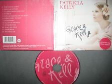 Limited Edition Digipak CD Maria Patricia Kelly - Grace & Kelly ---- The Family