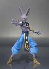 Bandai S.H.Figuarts Beerus Dragon Ball Z Kai Super Action Figure