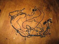 Haupt-Kabelbaum / main wiring harness / Cagiva Navigator 1000-M5