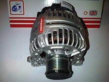 AUDI A4 1.9 2.0 TDi TURBO DIESEL inc QUATTRO NEW RMFD 140A ALTERNATOR 01-12