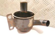 Moteur Gutbrod Motostandard T111 - Couvercle de filtre à air à bain d'huile