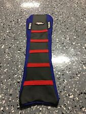 Motoseat Gripper Ribbed Seat Cover Yamaha YZF 250 450 YZF450 YZF250 2014 YZ FMF