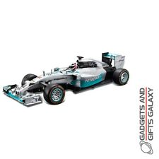 BBURAGO F1 MERCEDES AMG TEAM 1:43 SCALE DIECAST MODEL CAR collectors toy gift