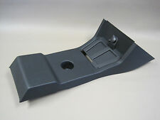 2006 2007 Dodge Charger Police Factory Plastic Console Trim Only