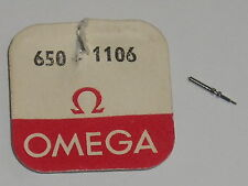 Omega winding stem 650 part 1106 tige de remontoir Aufzugswelle