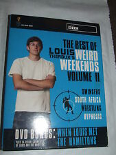 Louis Theroux - The Best Of Louis Theroux's Weird Weekends - Vol. 2 DVD