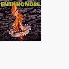 Faith No More  The Real Thing / SLASH RECORDs CD 1989