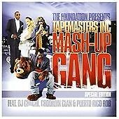 The Foundation Presents, Mash-Up Gang, New