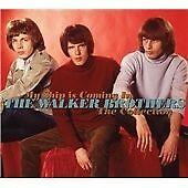 The Walker Brothers-My Ship Is Coming In - The Collection CD NEW