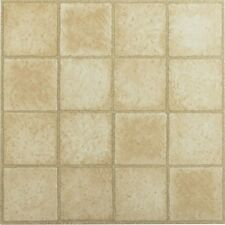 Vinyl Floor Tiles Self Adhesive Peel And Stick Small Bathroom Flooring 12x12