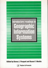 Introductory Readings In Geographic Information Systems,