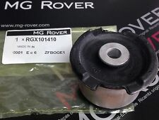 GENUINE MG ZT ROVER 75 REAR TRAILING ARM SUSPENSION BUSH RGX101410