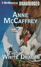 Dragonriders of Pern: The White Dragon 3 by Anne McCaffrey (2013, CD,...