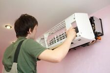 DAIKIN  AIR CONDITIONER RECONDITIONED UNITS SYSTEMS  AIR CONDITIONING FITTED UK