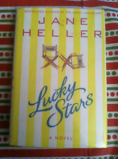 Lucky Stars by Jane Heller (2003, Hardcover, Revised) S#4212