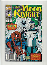 Moon Knight  #19 VF+  Vol 3