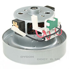 Genuine Dyson DC08, DC11 Vacuum Cleaner Hoover Motor Type YDK YV-2201 240V
